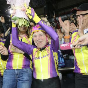 Robert Marchand, il ciclista centenario