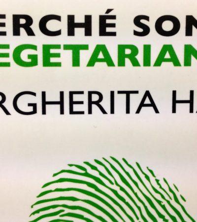 Margherita Hack: «Vegetariani contro lo sfruttamento»