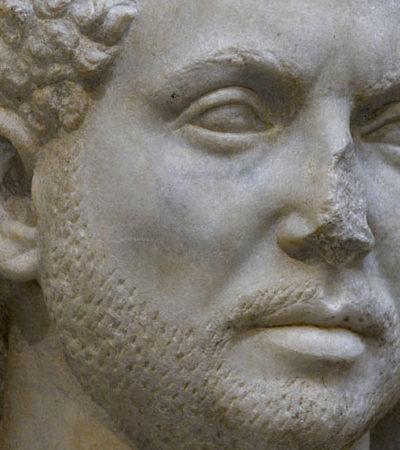 Massenzio, l'imperatore che sognava in grande