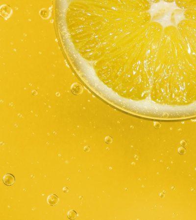 Utilizzare il succo di limone come detergente