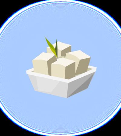 Polpette di tofu alle olive, un gustoso aperitivo