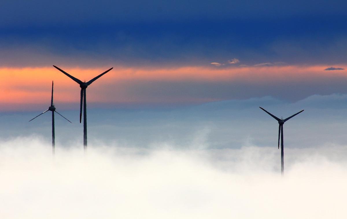 Energia eolica: tutta la forza del vento