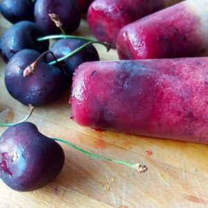 Ghiaccioli alla frutta, come farli in casa
