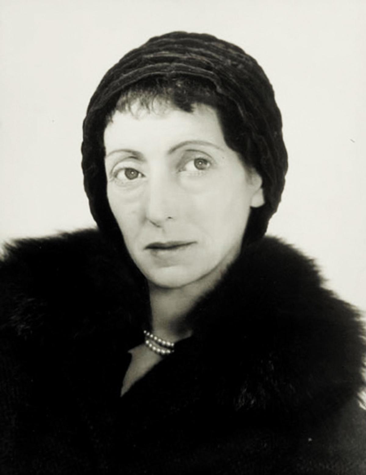 Linuccia Saba