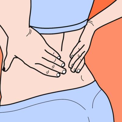 Mal di schiena? Spesso il problema è nella postura
