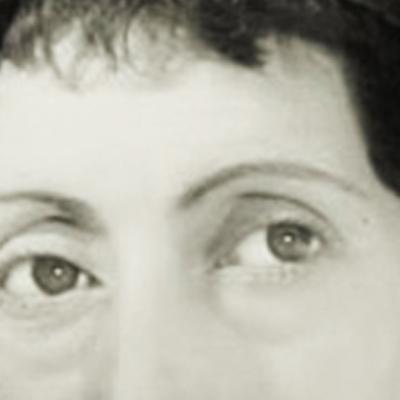 Linuccia Saba, l'anticonformista dimenticata