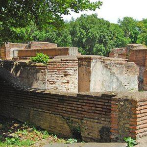 Le ville di Domiziano in Albano e Sabaudia