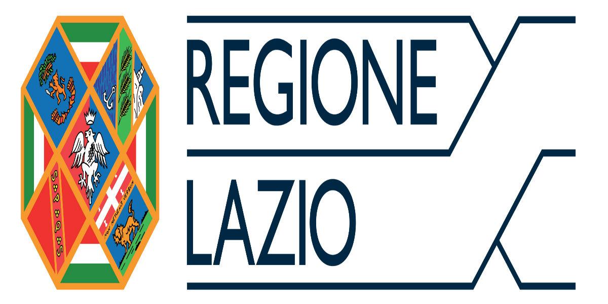 Logo regione lazio