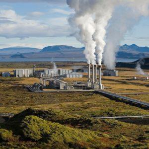Energia geotermica: il calore della Terra
