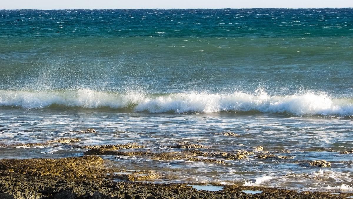 mare energia marina