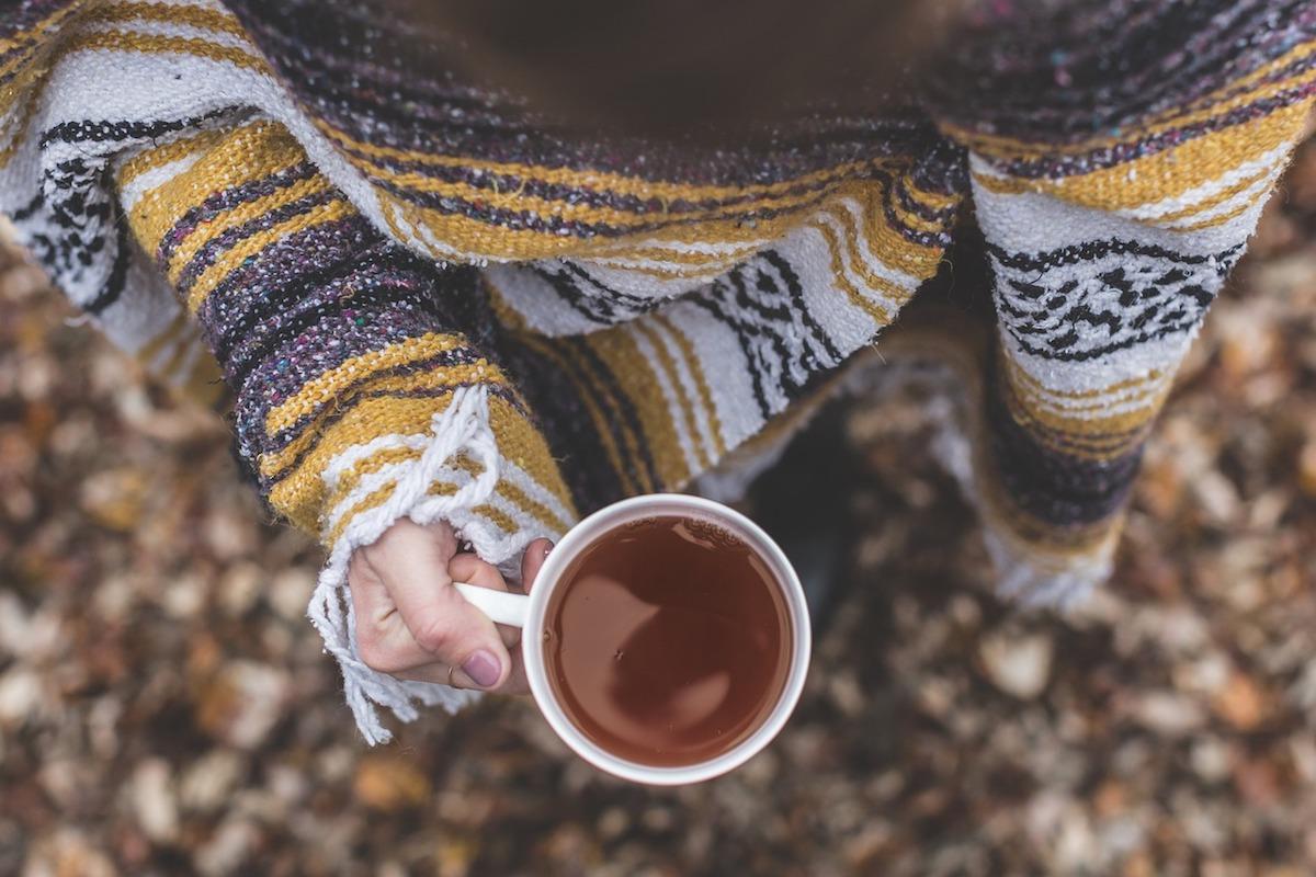 tè nel mondo