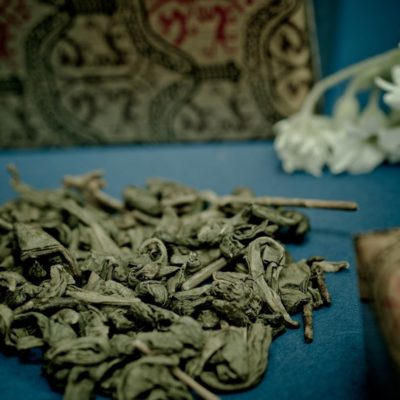 Le caratteristiche dei principali tè neri provenienti dall'India e dal Ceylon