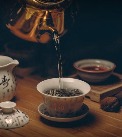 L'importanza dell'acqua nella preparazione del tè