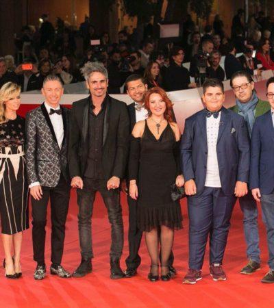 La Dieta Mediterranea al Festival del Cinema di Roma