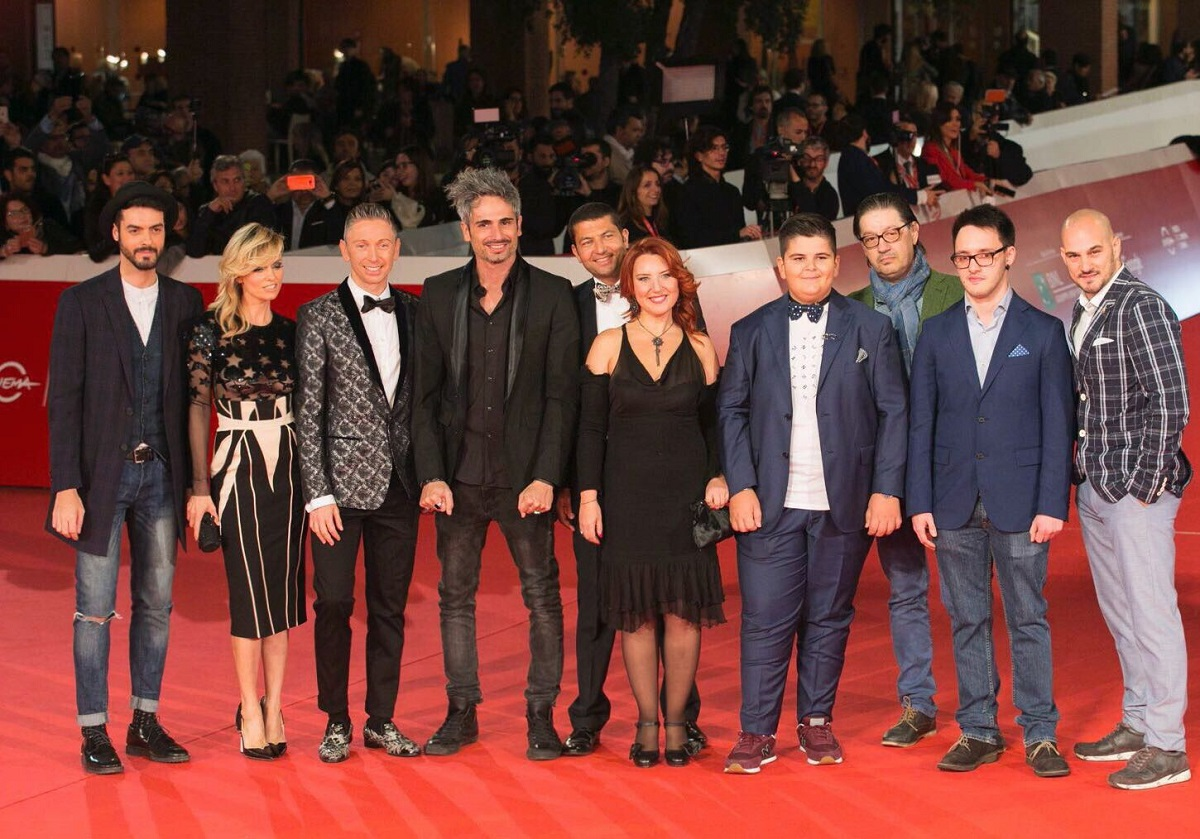 festa del cinema di roma good food red carpet