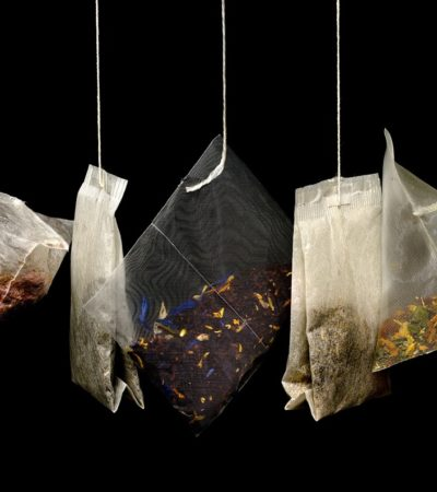 I tè semifermentati e gli infusi più famosi