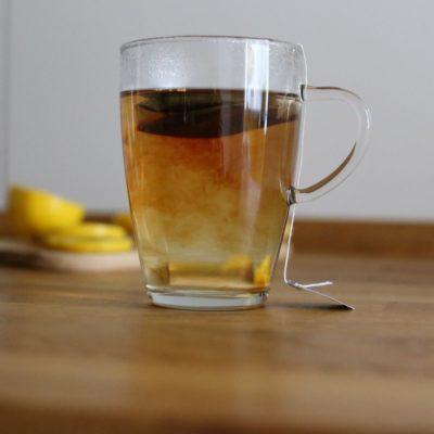 Come preparare una buona tazza di tè