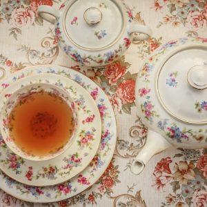 La via dei maestri del tè. Presentazione del nuovo libro di Luciano Zambianchi