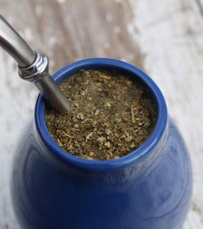 Karkadè, Mate e tè di Moringa, gli infusi della natura