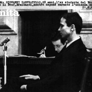 L'Italia che processò Aldo Braibanti