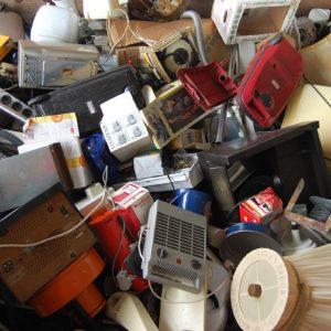 E-waste: il lato nefasto dell'era tecnologica