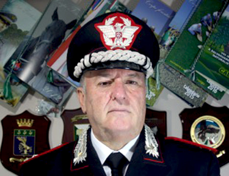 Generale Silletti
