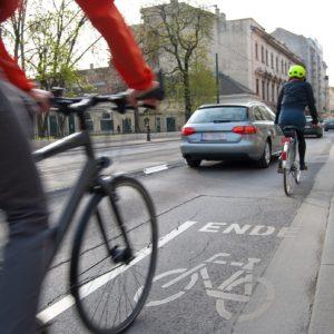Mobilità sostenibile per un futuro a zero emissioni