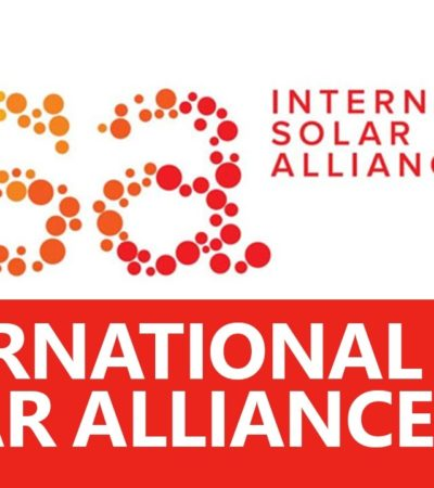 International Solar Alliance, un'alleanza globale che scommette sul Sole