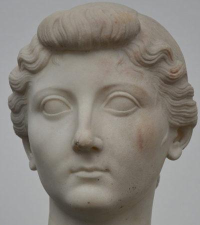La casa di Livia: esempio di dimora imperiale