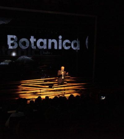 """Aboca porta in scena """"Botanica"""", la musica e la meraviglia del mondo vegetale"""