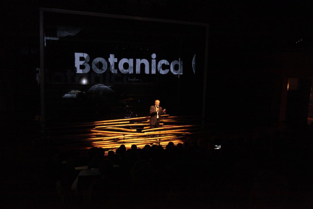 evento aboca botanica