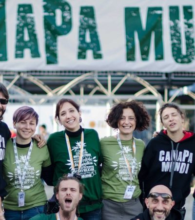 Torna a Roma Canapa Mundi, la Fiera Internazionale dedicata alla canapa