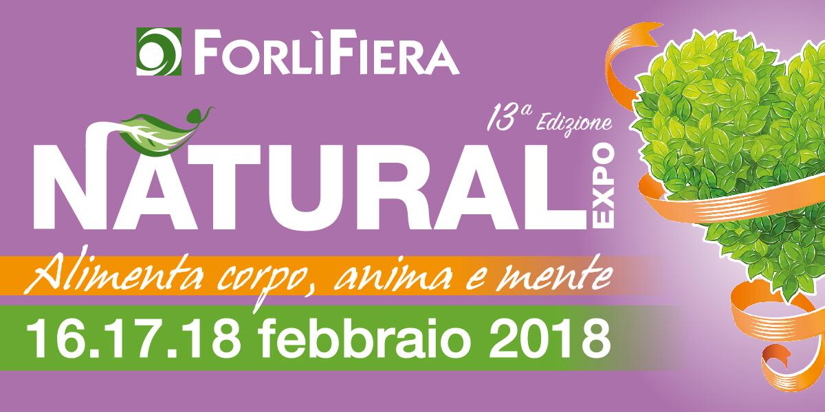 fiera olistica natural expo