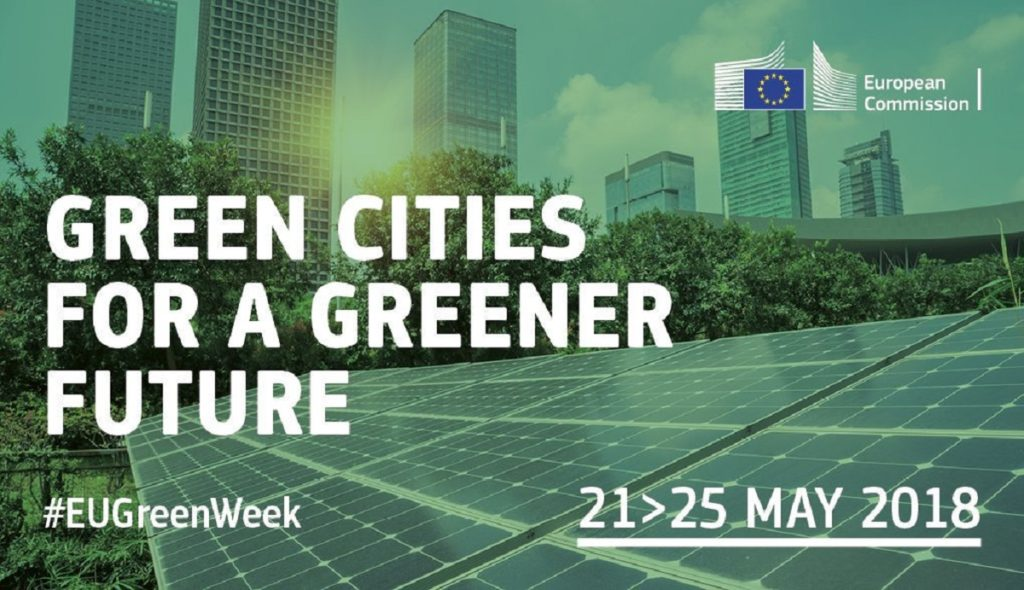 Settimana Verde Europea 2018