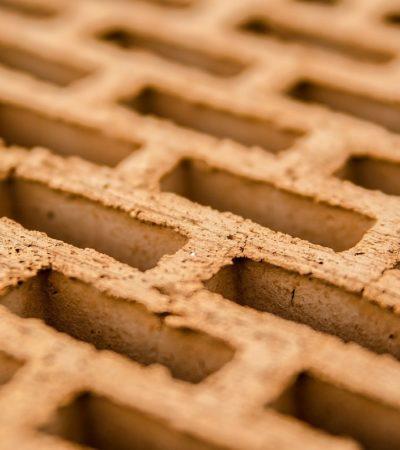 Architettura sostenibile: il biomattone che nasce dalla canapa