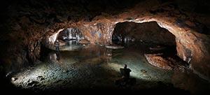 Laghi sotterranei, tombe e grotte: il lato profondo di Roma