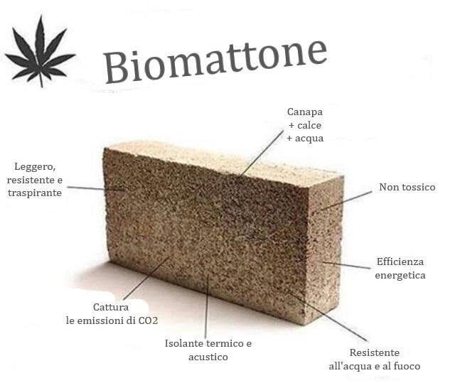 biomattone