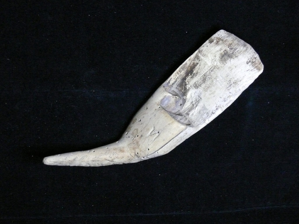 palamarka strumento romano agricoltura