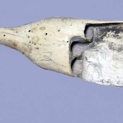 Antichi strumenti e agricoltura biologica: la palamarka