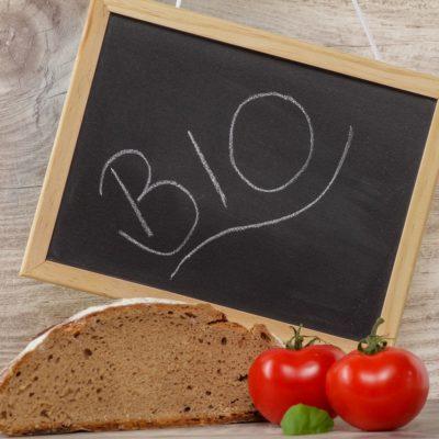 Zero pesticidi nel nostro corpo con la dieta bio