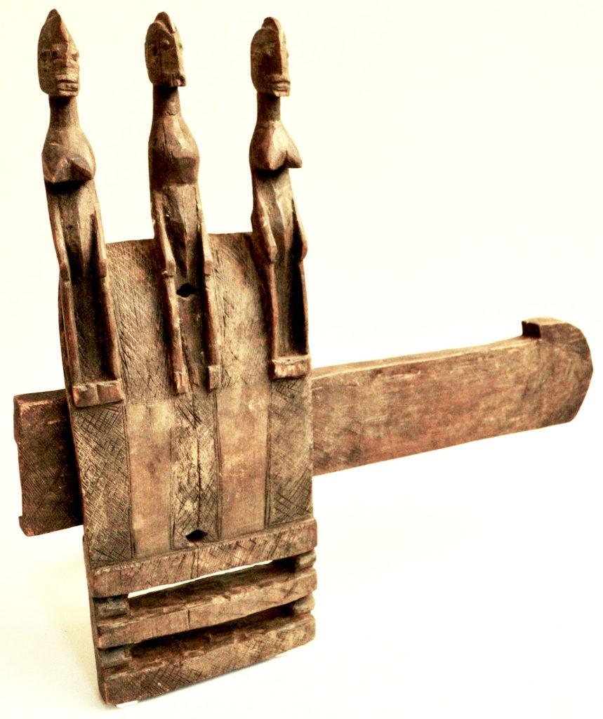 serratura lucchetto dogon