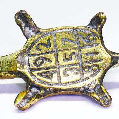 Anche Buddha è stato una tartaruga. Storie di antichi talismani e reliquie