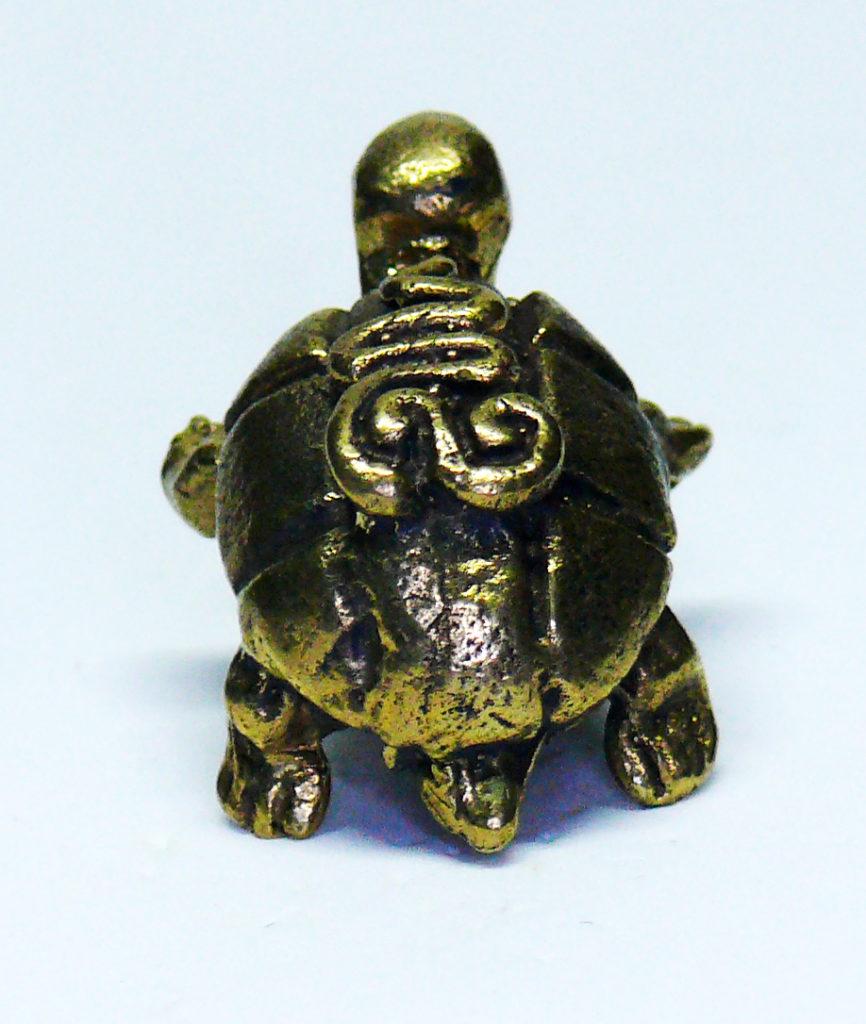 Talismani con tartaruga
