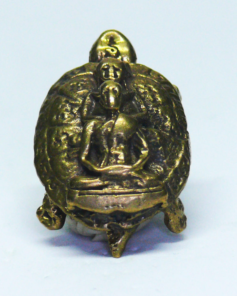 Talismani buddha