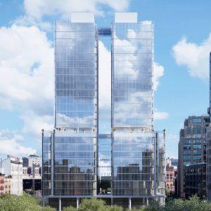Primo condominio zero waste a New York