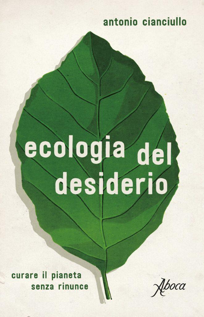 Ecologia del desiderio copertina aboca edizioni
