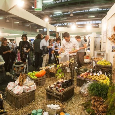 Agri Travel & Slow Travel Expo, al via la quarta edizione