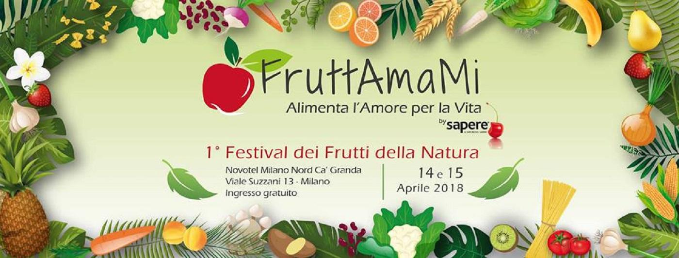 festival FruttAmaMi