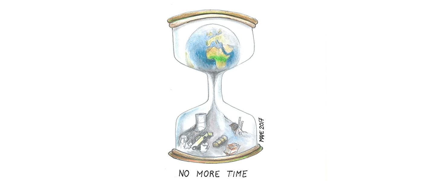 La vignetta di Mame Melloni