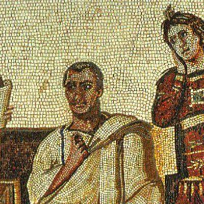 Augusto e gli altri: le biblioteche pubbliche di Roma antica